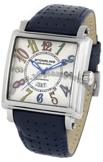 Stuhrling  Mens Wristwatch 149C.3315C2