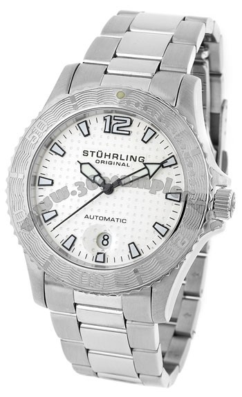 Stuhrling  Mens Wristwatch 161.33112