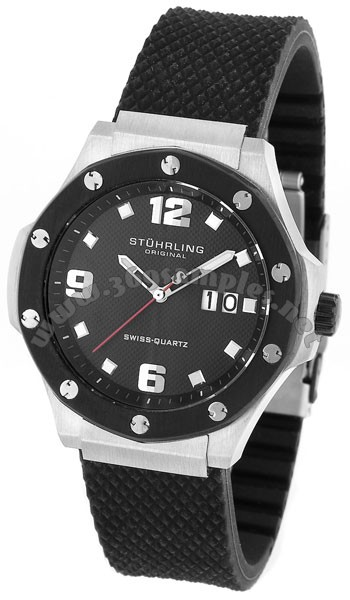 Stuhrling  Mens Wristwatch 174.332B61