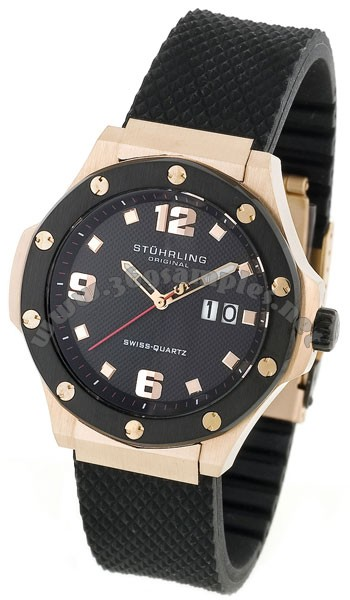 Stuhrling  Mens Wristwatch 174.33461