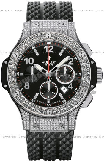 Hublot Big Bang Unisex Wristwatch 301.SX.130.RX.174