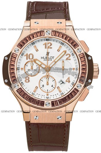 Hublot Big Bang Tutti Frutti Unisex Wristwatch 341.PC.2010.LR.1903