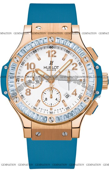 Hublot Big Bang Tutti Frutti Unisex Wristwatch 341.PL.2010.RB.1907