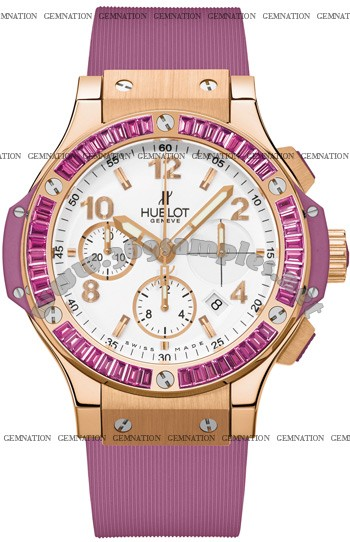 Hublot Big Bang Tutti Frutti Unisex Wristwatch 341.PV.2010.RV.1905
