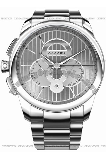 Azzaro Legend Chronograph Mens Wristwatch AZ2060.13SM.000