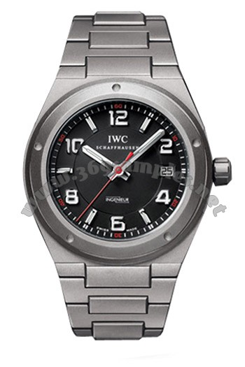 IWC Ingenieur Automatic AMG Mens Wristwatch IW322702