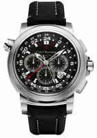 Replica Carl F. Bucherer Patravi Traveltec GMT Mens Wristwatch 00.10620.08.33.01