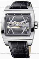 Replica Corum Ti-Bridge Mens Wristwatch 007.400.04-0F81.0000