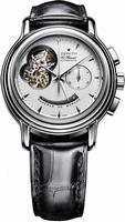 Replica Zenith Chronomaster T Open Mens Wristwatch 03.0240.4021.01.C495