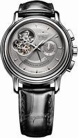Replica Zenith Chronomaster T Open Mens Wristwatch 03.0240.4021.02.C495