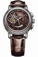 Replica Zenith Chronomaster T Open Mens Wristwatch 03.0240.4021.72.C496