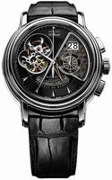 Replica Zenith Chronomaster T Open Grande Date Mens Wristwatch 03.0240.4039.21.C610