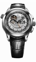 Replica Zenith Grande Class Traveller Multicity Mens Wristwatch 03.0520.4037.01.C492