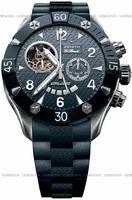 Replica Zenith Defy Classic Open El Primero Sea Mens Wristwatch 03.0529.4021-51.R674