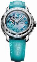 Replica Zenith Baby Star Sea Open Elite Ladies Wristwatch 03.1233.4021.81.C629