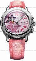 Replica Zenith Star Sea Open El Primero Ladies Wristwatch 03.1233.4021.87.C639