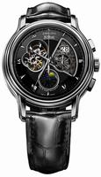Replica Zenith Chronomaster Open Grande Date Moonphase Mens Wristwatch 03.1260.4047-22.C505
