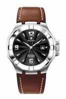 Replica Concord Saratoga Mens Wristwatch 0310735