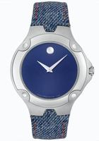 Replica Movado Sports Edition Unisex Wristwatch 0604895/2