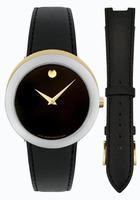 Replica Movado Movado Ladies Wristwatch 0605013