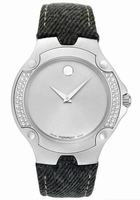 Replica Movado Sports Edition Unisex Wristwatch 0605081