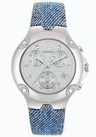 Replica Movado SE Mens Wristwatch 0605085