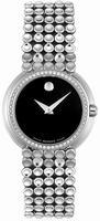 Replica Movado  Ladies Wristwatch 0605372