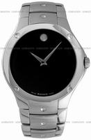 Replica Movado  Mens Wristwatch 0605788