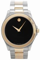 Replica Movado  Mens Wristwatch 0605987