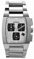 Replica Movado Fiero Chronograph Mens Wristwatch 0606091