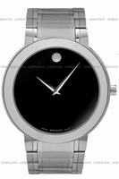 Replica Movado  Mens Wristwatch 0606191