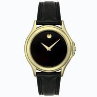 Replica Movado Movado Mens Wristwatch 0690301
