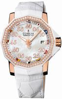 Replica Corum Admirals Cup Ladies Wristwatch 082-951-85-0089-PN34