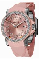 Replica Corum Admirals Cup Ladies Wristwatch 082-952-47-F378-FP32