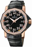 Replica Corum Admirals Cup Ladies Wristwatch 082-954-85-0081-PN33