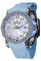 Replica Corum Admirals Cup Ladies Wristwatch 082.953.47-F381-BC32