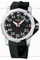 Replica Corum Admirals Cup Competition 40 Mens Wristwatch 082.960.20-F371-AN12