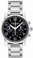 Replica Montblanc  Mens Wristwatch 09668