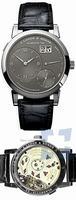 Replica A Lange & Sohne Lange 1 Mens Wristwatch 101.030