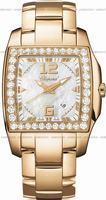 Replica Chopard Two O Ten Lady Ladies Wristwatch 107468-5001