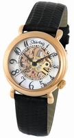 Replica Stuhrling Lady Wall Street Ladies Wristwatch 108.12457