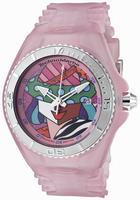 Replica Technomarine Cruise Britto Womens Wristwatch 108038