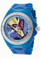 Replica Technomarine Cruise Britto Womens Wristwatch 109018