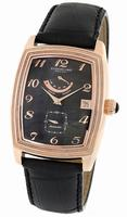 Replica Stuhrling Century Plaza Mens Wristwatch 113A.334527