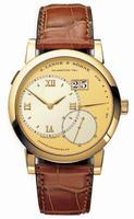 Replica A Lange & Sohne Grand Lange 1 Mens Wristwatch 115.021