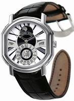 Replica Daniel Roth Perpetual Calendar Moonphase Mens Wristwatch 118.X.60.154.CN.BA