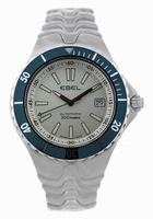 Replica Ebel Sportwave Mens Wristwatch 1215463