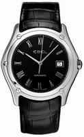 Replica Ebel Classic Automatic XL Mens Wristwatch 1215631