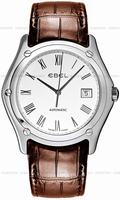 Replica Ebel Classic Automatic XL Mens Wristwatch 1215632