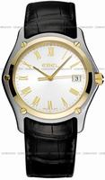 Replica Ebel Classic Mens Wristwatch 1215650